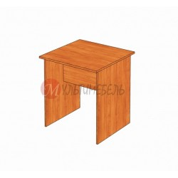 Стол-приставка для офиса