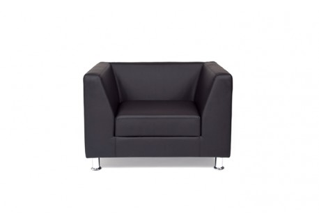 Офисный одноместный диван MIRAGE-1