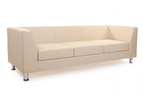Офисный трёхместный диван MIRAGE-3