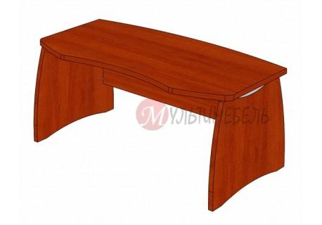 Стол для руководителя М-107 1750х880х750мм
