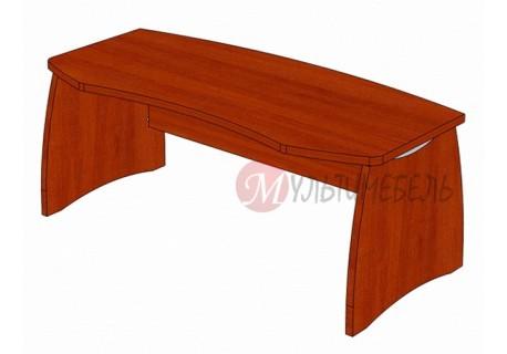 Стол для руководителя М-108 1950х900х750мм