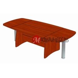 Стол для заседаний М-110 2600х1200х750мм