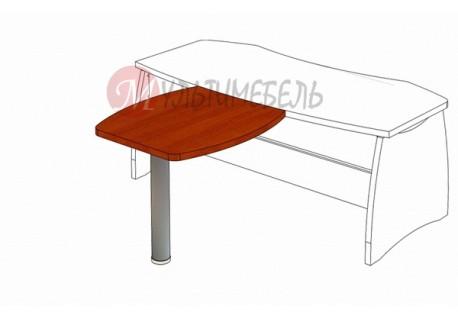 Стол приставной М-305 9000х810х750мм