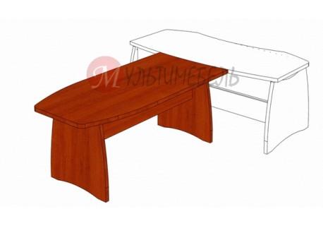 Стол приставной М-311 1900х900х750мм