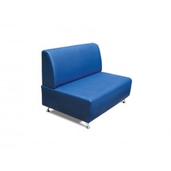 Офисный двухместный диван Oscar-2