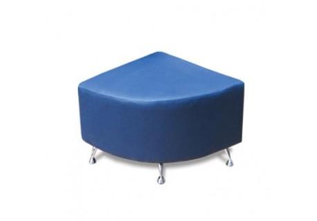 Офисный угловой диван Oscar-U