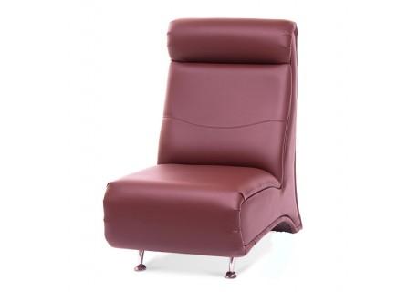 Офисный одноместный диван Omega-1