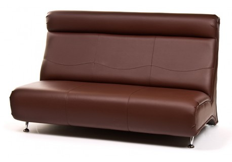 Офисный трёхместный диван Omega-3