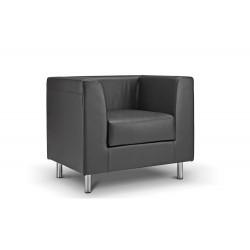Офисный одноместный диван Forli-1