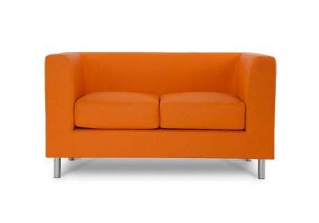 Офисный двухместный диван Forli-2