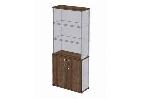 Шкаф полуоткрытый MM5-022