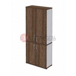Шкаф для документов закрытый MM5-024