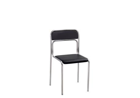 Офисный стул ASCONA chrome