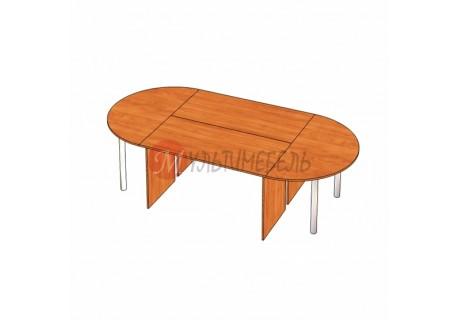 Стол для переговоров 2760х1360х750