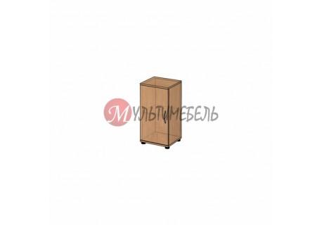 Шкаф пенал офисный B-11.1 400х358x768мм