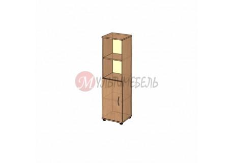 Шкаф пенал для документов B-61.1 400х358x1472мм