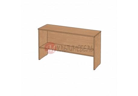 Стол приставной В-33.01 1200х380х650мм