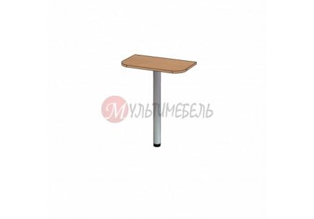 Приставка к столу B-66 600х340х740мм