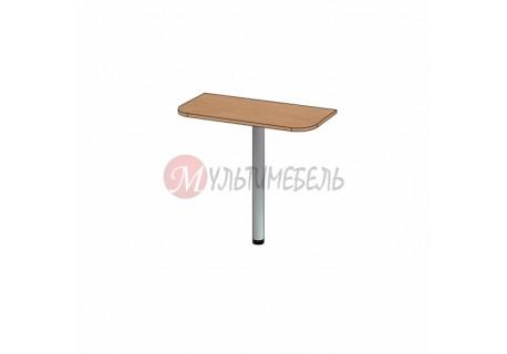 Приставка к столу B-66.01 700х400х740мм