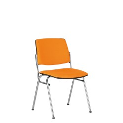 Офисный стул Isit chrome