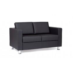 Офисный двухместный диван HEMING-2