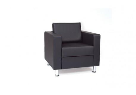 Офисный одноместный диван HEMING-1