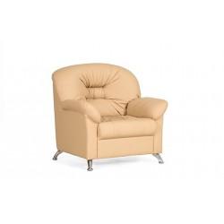 Офисный одноместный диван MAGNUS-1