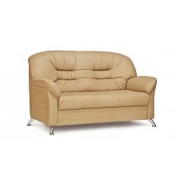 Офисный двухместный диван MAGNUS-2