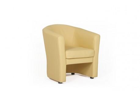 Офисный одноместный диван KAROLINA-1