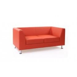 Офисный двухместный диван MIRAGE-2