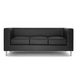 Офисный трёхместный диван Forli-3