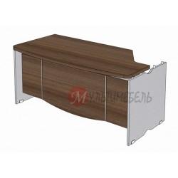 Стол руководителя VD2 170 R/L
