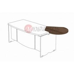Стол приставной VD 09.90 R/L
