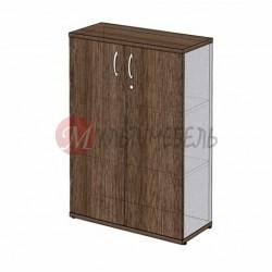 Шкаф для документов MM3-022 закрытый