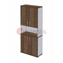 Шкаф для документов с нишей MM5-023