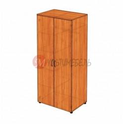 Шкаф для одежды с полками Maxi07P2
