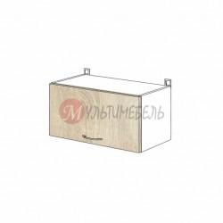 Шкаф кухонный навесной над плитой К07 500х320х290