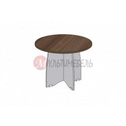 Круглый стол для переговоров на 4 человека