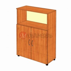 Шкаф комбинированный Maxi03.2
