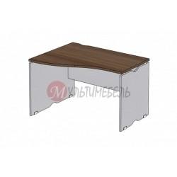 Угловой офисный стол  MB-120L/R