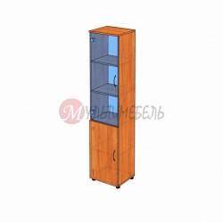 Шкаф-витрина для папок Maxi06.4