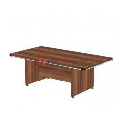 Купить классический стол для переговоров Вельс СФ101300