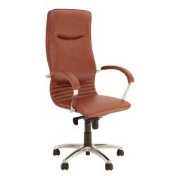 Кресло Nova Steel Chrome