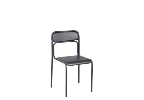 Офисный стул ASCONA black