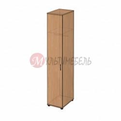 Одностворчатый шкаф для одежды B-45.22