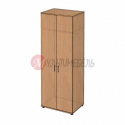 Офисный шкаф для одежды В-44.22