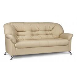 Офисный трехместный диван MAGNUS-3