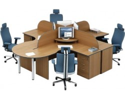 Максима мебель для персонала
